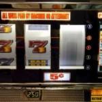 Donna Beffata alla Slot machine