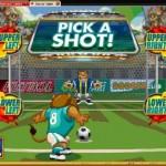Slot Machine Soccer Safari: Gioca il Mondiale di Calcio