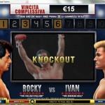 Gioca alla nuova Slot Machine Rocky