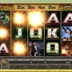 Nuova Slot Machine Tomb Raider: vivi le avventure di Lara Croft