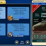 Tornei Slot Gratuiti Royal Rewards su Europalace Casino