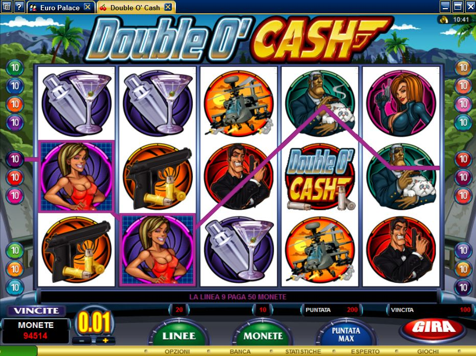 James Win Slots - Play Online for Free or Real Money