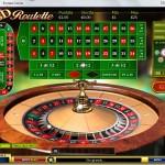 Roulette 3D su 888 Casino : prova il brivido di un tavolo reale
