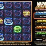 Nuova Slot Machine Iron Man 2 su Europa Casino