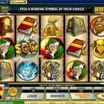 Scrooge: una slot machine da paura