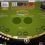 Le regole di 21 duello a Blackjack su TitanBet Casinò