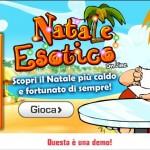 Gratta e Vinci Natale Esotico: in palio 200000 euro!
