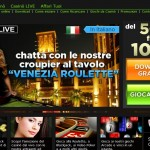 Classifica migliori Casino online AAMS