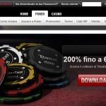 TitanBet Poker: promozioni di Natale