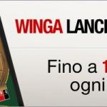 Gioca su Winga Casinò dal tuo smartphone