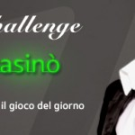 Partecipa al Daily Challenge su IziCasinò