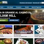 William Hill Casino: lanciati 10 nuovi giochi