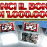 Vinci 1 milione di euro con