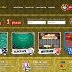 Gioca su BIG Casino: Bonus Benvenuto fino a 500€