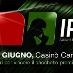 TitanBet Poker apre le qualificazioni per l'IPO 7