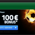 PaddyPower sbarca in Italia