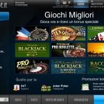 TitanBet Casino rinnova grafica e piattaforma di gioco