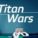 PartyCasino ti invita a giocare le Titan Wars!