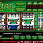 Recensione slot machine Lucky Clover