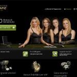 Gioca a Casino Tropez con 3000 euro di Bonus