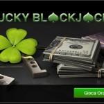 Prova il Lucky Blackjack su TitanBet Casino