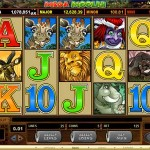 A rischio partenza Slot Machine Online nei Casino AAMS