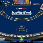 Impara a giocare a Stud Poker