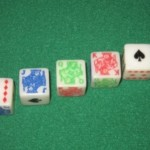 Trucchi per vincere a Poker Dice