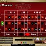 Easy Roulette, ecco come giocare