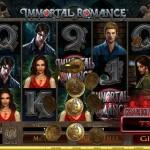 Impara le regole della slot machine Immortal Romance
