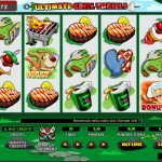 Prova la slot machine Ultimate Grill Thrills su 888.it