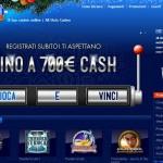 Nuovo Bonus Benvenuto di 700 euro su All Slots Casino