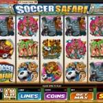 Recensione slot machine Soccer Safari