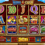 Recensione slot machine King of Cash