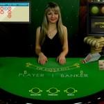 Impara a giocare a Baccarat Live
