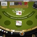 Come Vincere al Blackjack online