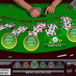 Guida per giocare al Blackjack Live con Croupier dal vivo