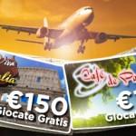 Su 888 Casino Bonus 150 euro per VIP e High Roller