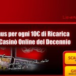 32Red.it miglior Bonus e Assistenza Clienti numero 1
