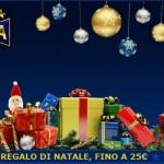Su Europa Casino regali di Natale da non perdere