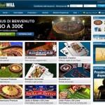 William Hill migliore operatore del 2011