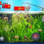 Giochi Arcade: trucchi per vincere a Goldfish Bowl