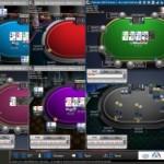 People's lancia il rush poker!
