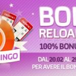 Su Gioco Digitale arriva il bonus bingo da 20€!