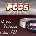 Su Poker Club arrivano le Pcos con tanti premi in palio
