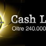 TitanBet Poker Cash Leader: in palio 24.000 euro a settimana