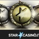 Gioca su Star Casino alla Summer Rush