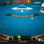 Su Star Casino gioca a Pontoon!