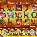 Recensione slot Spicy Chillies su Casino Italia