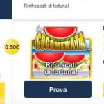 Gratta e Vinci la Cocomerata online